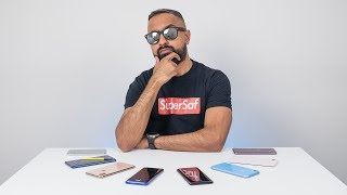 Top 5 Upcoming Smartphones of 2019