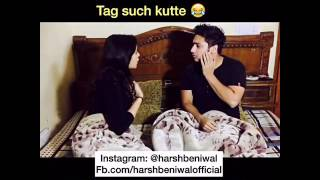 Ban gaya kutta. Tag such kutte | Harsh Beniwal
