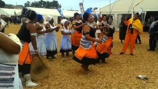 Sinomusa Cultural Group-Tsolo