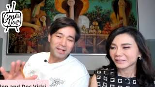 DRA. BELO: MAY GAMOT NA SA COVID/PANDEMIC OVER BY CHRISTMAS | KORINA BINULGAR!