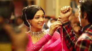 RUHSHONA - Songs: Main Agar Kahoon & Chand Sifarish 2012