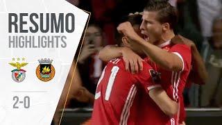 Highlights | Resumo: Benfica 2-0 Rio Ave (Liga 19/20 #10)