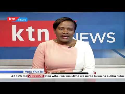 Msimamo wa Ruto, Wasiwasi kuhusu Miraa, Uchaguzi Msambweni, Purukushani Egerton  | Mbiu ya KTN