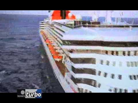 Trailer Mighty Ships Discovery Channel Indovision