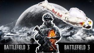 Felix Baumgartner on Battlefield 3 !
