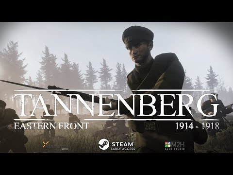 Tannenberg – Open Beta Release Trailer 2017 thumbnail