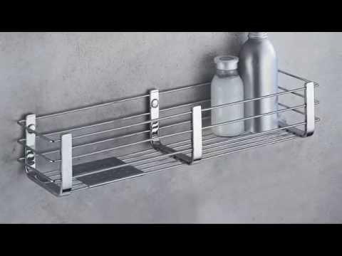 Accessori doccia e angolari Colombo Design - Manigliedesign.com