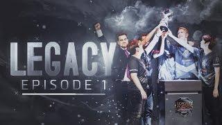 G2: Legacy - Episode 1