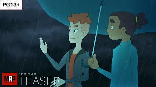 TRAILER   Award Winning Animated Film ** STAR FALLEN ** Love Story by Alex Tagali - LGBTQ [PG13]
