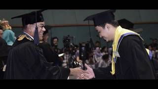 Universitas Nasional – Trailer Wisuda UNAS