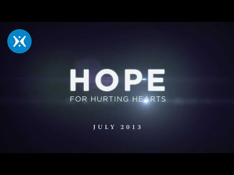 Hope for Hurting Hearts DVD movie- trailer