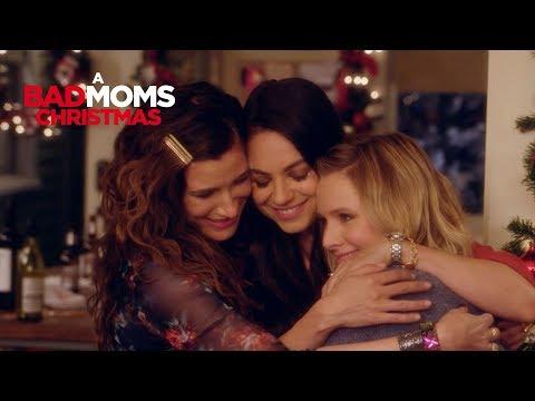 A Bad Moms Christmas A Bad Moms Christmas (TV Spot 'Woman Crush')