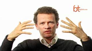 Learning How to Write Well | Yann Martel | Big Think