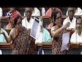 MP Nirmala Sitharaman Excellent Speech At Lok Sabha | No Confidence Motion | TV5 News