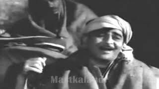 sajan re jhoot mat bolo teesri kasam,1966_Remembering