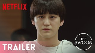 Law School | Official Trailer | Netflix [ENG SUB]