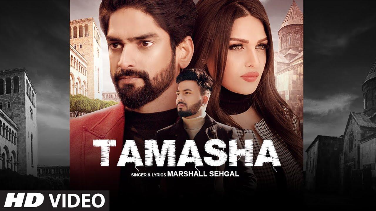 Tamasha Lyrics