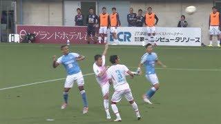 明治安田J1第29節 vs. サガン鳥栖