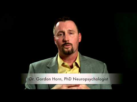 Brain Injury and Personality