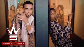 """French Montana & A$AP Rocky """"Said N Done"""" (WSHH Exclusive - Official Music Video)"""