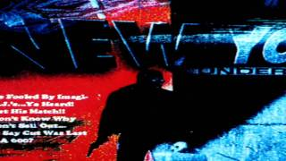 Jay-Z, Memphis Bleek, Sauce Money - EXCLU - Cutmaster C Freestyle 1997.mpg
