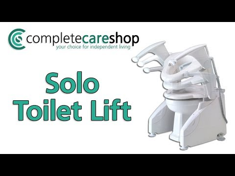 Fits Easily And Compactly Over Existing Toilet