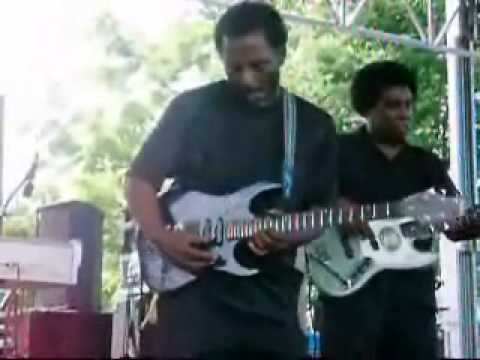 """NAL Band Performs Their Song """" Who"""" ( Live)"""