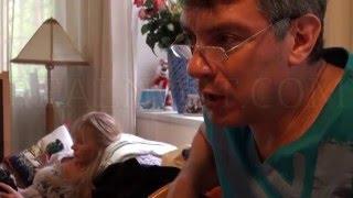 Борис Немцов о Норд-Осте