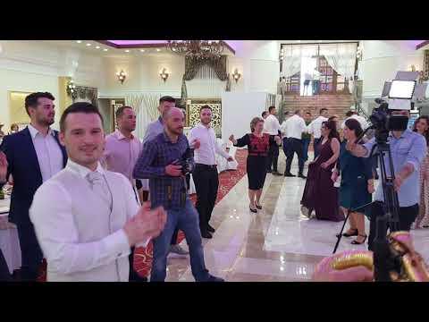 VIDA KUNORA & GRUPI ASIS FOLK EDI ZANIT GRAND OITA 2019