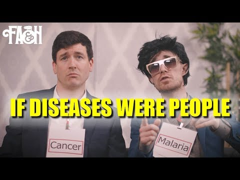 Konference nemocí