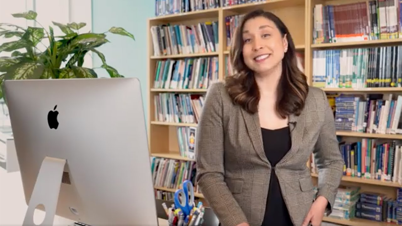 Video - WATCH VIDEO: Get started with TEFL