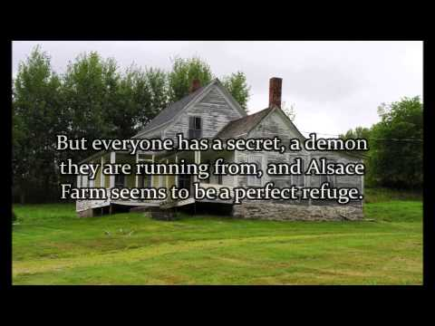 The Dragons of Alsace Farm Book Trailer