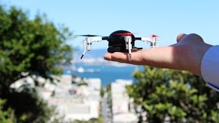 Micro Drone 3 0 самый маленький дрон с HD-камерой