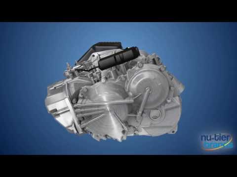 Click to watch Operation of a CVT Transmission
