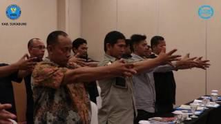 Training Of Trainers Penggiat Anti  Narkoba Di Lingkungan Masyarakat