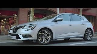 Renault Megane 'Eller Serbest Park Sistemi'