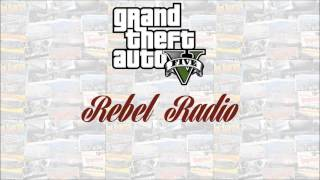 GTA V - Rebel Radio (Johnny Paycheck - It won't be long)