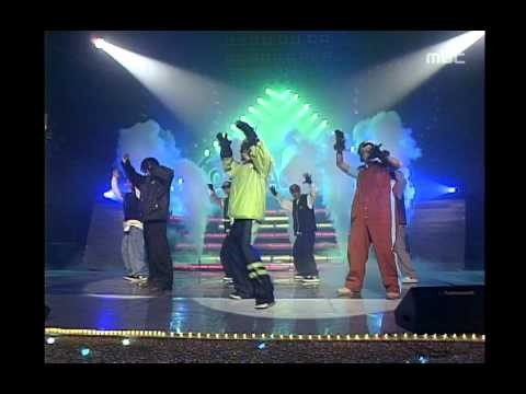 [KPOP]  Seo Taiji&Boys – Come Back Home, 서태지와 아이들 – 컴백홈, MBC Top Music 19951124