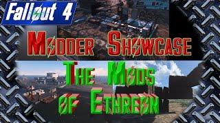 Modder Showcase: Ethreon