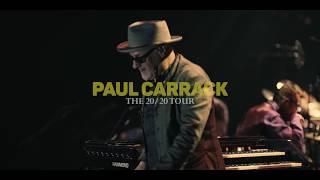 Paul Carrack-YouTube