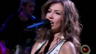 Thalia - Baby I'm In Love (Live)