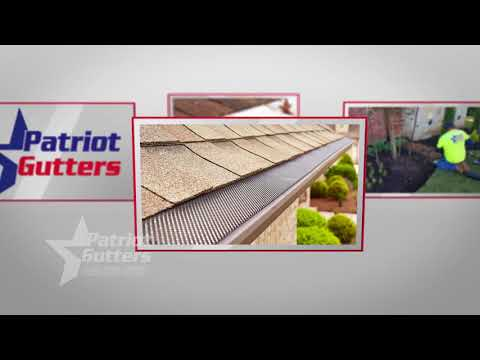 Patriot Gutter Commercial Full