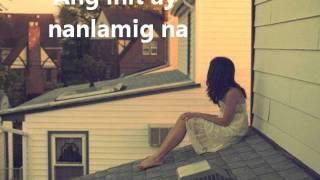 Sa Isip Ko - Sarah Geronimo (lyrics)