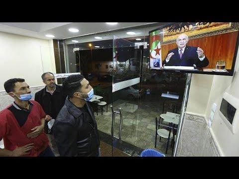 Αλγερία: Ραγδαίες εξελίξεις – Διάλυση της Βουλής και εκλογές …