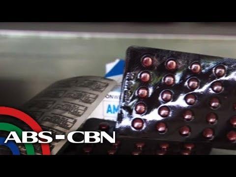 'Karamihan ng mga Pinoy di nakabibili ng gamot dahil mahal'   TV Patrol