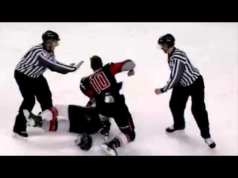 Michael Zipp vs. Tanner Jeannot