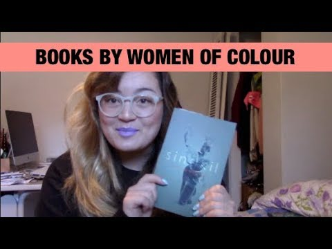 Books by Women of Colour [CC] | Fistful of Feminism