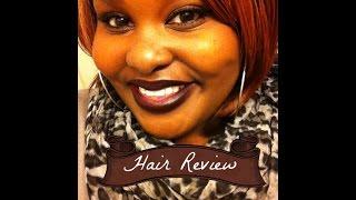 "Hair Review | Freetress Equal LF ""Spring Blossom"""