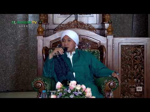 Kajian Rutin Majelis Al-Bahjah di Masjid Raya Bogor