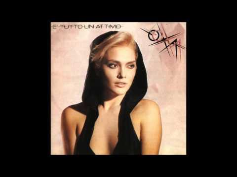 , title : 'È' tutto un attimo ( album completo) - Anna Oxa, 1986'